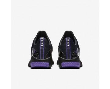 Chaussure Nike Jordan Trainer Essential Pour Homme Fitness Et Training Noir/Violet Éclatant/Tons Aqua/Blanc_NO. 888122-018