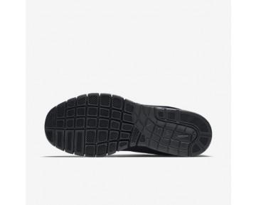 Chaussure Nike Sb Stefan Janoski Max Pour Homme Skateboard Noir/Anthracite/Noir/Noir_NO. 631303-007