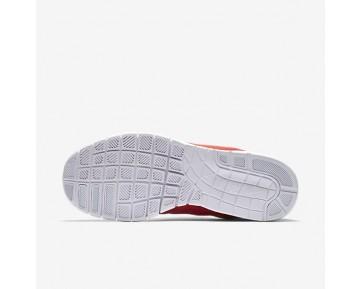 Chaussure Nike Sb Stefan Janoski Max Pour Homme Skateboard Rouge Piste/Blanc_NO. 631303-611