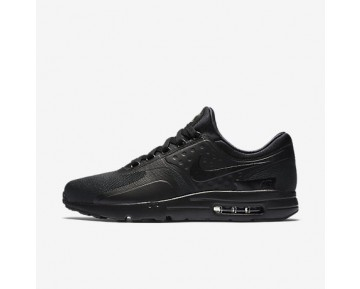 Chaussure Nike Air Max Zero Essential Pour Homme Lifestyle Noir/Noir/Noir_NO. 876070-006