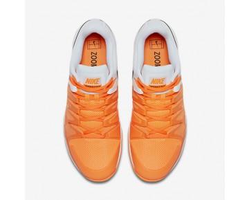 Chaussure Nike Court Zoom Vapor 9.5 Tour Pour Homme Tennis Aigre/Blanc/Noir/Noir_NO. 631458-803
