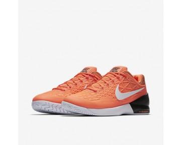 Chaussure Nike Court Zoom Cage 2 Pour Homme Tennis Aigre/Noir/Blanc_NO. 844960-802