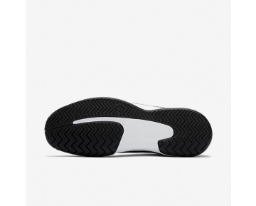 Chaussure Nike Court Zoom Cage 2 Pour Homme Tennis Blanc/Noir_NO. 844960-100