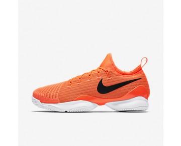 premium selection 908b7 e6ecb Chaussure Nike Court Air Zoom Ultra React Pour Homme Tennis Aigre Blanc Crépuscule  Brillant