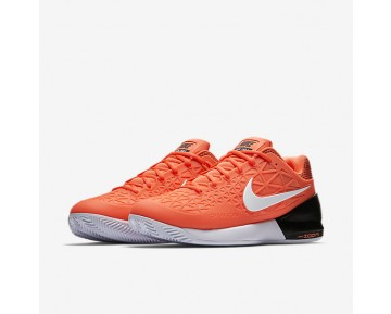 Chaussure Nike Court Zoom Cage 2 Clay Pour Homme Tennis Aigre/Noir/Blanc_NO. 844961-802