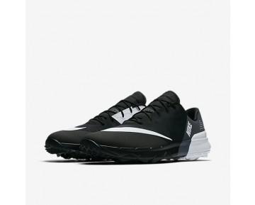 Chaussure Nike Fi Flex Pour Homme Golf Noir/Anthracite/Blanc_NO. 849960-001