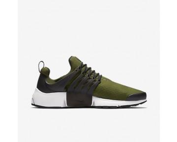 Chaussure Nike Air Presto Essential Pour Homme Lifestyle Vert Légion/Noir/Blanc Sommet/Vert Légion_NO. 848187-302