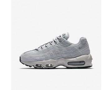 Chaussure Nike Air Max 95 Og Pour Femme Lifestyle Argent Mat/Voile/Noir/Argent Mat_NO. 307960-005
