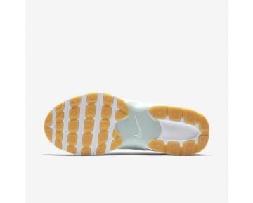 Chaussure Nike Air Max Jewell Qs Pour Femme Lifestyle Fibre De Verre/Blanc/Jaune Gomme/Fibre De Verre_NO. 919485-300