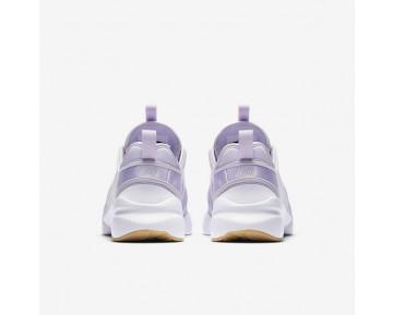 Chaussure Nike Loden Qs Pour Femme Lifestyle Raisin Pâle/Blanc/Jaune Gomme/Raisin Pâle_NO. 919492-500