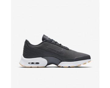 Chaussure Nike Air Max Jewell Se Pour Femme Lifestyle Gris Foncé/Jaune Gomme/Blanc/Gris Foncé_NO. 896195-002