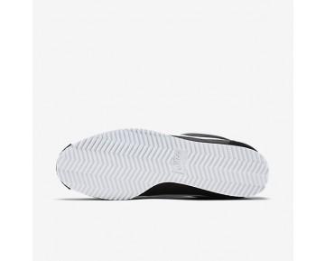 Chaussure Nike Classic Cortez 15 Nylon Pour Femme Lifestyle Noir/Blanc_NO. 749864-011