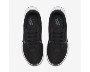 Chaussure Nike Air Max Jewell Pour Femme Lifestyle Noir/Blanc/Gris Foncé_NO. 896194-001