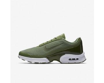 Chaussure Nike Air Max Jewell Pour Femme Lifestyle Vert Feuille De Palmier/Blanc/Noir/Vert Légion_NO. 896194-300
