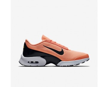Chaussure Nike Air Max Jewell Pour Femme Lifestyle Crépuscule Brillant/Jaune Tour/Blanc/Noir_NO. 896194-800