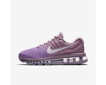 Chaussure Nike Air Max 2017 Pour Femme Lifestyle Brume Prune/Violet Poudre/Lavande Glacé_NO. 849560-555