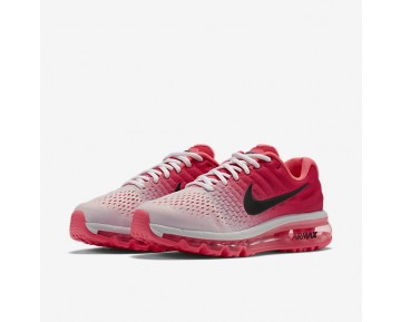 Chaussure Nike Air Max 2017 Pour Femme Lifestyle Rouge Cocktail/Rouge Cocktail/Noir_NO. 849560-103