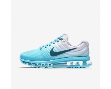 Chaussure Nike Air Max 2017 Pour Femme Lifestyle Bleu Polarisé/Bleu Légion_NO. 849560-403