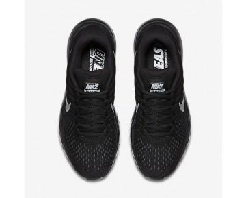 Chaussure Nike Air Max 2017 Pour Femme Lifestyle Noir/Anthracite/Blanc_NO. 849560-001
