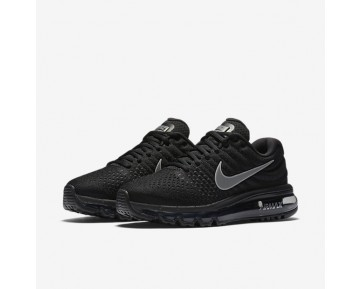 Chaussure Nike Air Max 2017 Pour Femme Lifestyle Noir/Anthracite/Blanc_NO. 849560-001