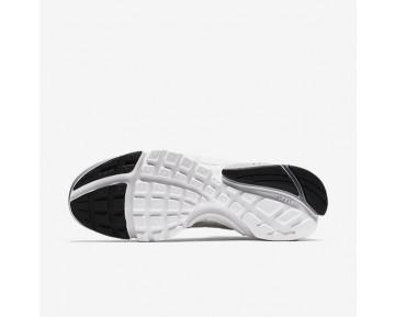 Chaussure Nike Air Presto Ultra Flyknit Pour Homme Lifestyle Gris Loup/Blanc/Noir/Platine Pur_NO. 835570-002