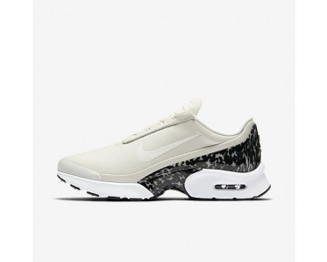 Chaussure Nike Air Max Jewell Lx Pour Femme Lifestyle Voile/Blanc/Noir/Voile_NO. 896196-100