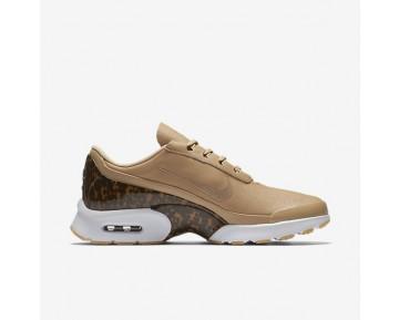 Chaussure Nike Air Max Jewell Lx Pour Femme Lifestyle Brun Vachette/Blanc/Brun Vachette_NO. 896196-200