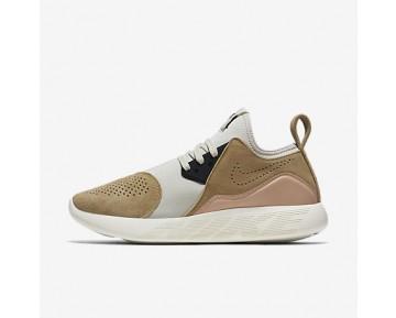 Chaussure Nike Lunarcharge Premium Pour Femme Lifestyle Champignon/Beige Bio/Beige Clair/Noir_NO. 923286-200