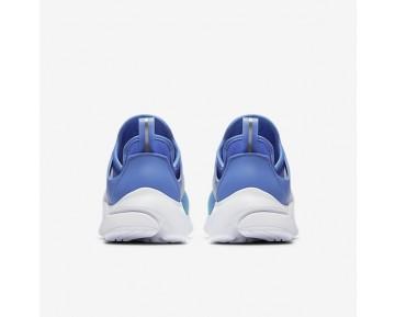 Chaussure Nike Air Presto Ultra Breathe Pour Femme Lifestyle Bleu Calme/Bleu Polarisé/Bleu Glacier/Blanc_NO. 896277-400