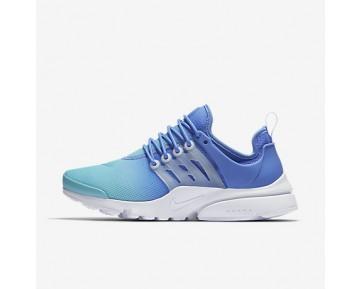 on sale 4e9d0 33e2e Chaussure Nike Air Presto Ultra Breathe Pour Femme Lifestyle Bleu  Calme Bleu Polarisé Bleu