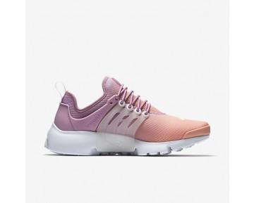 Chaussure Nike Air Presto Ultra Breathe Pour Femme Lifestyle Crépuscule Brillant/Orchidée/Bleu Glacier/Blanc_NO. 896277-800