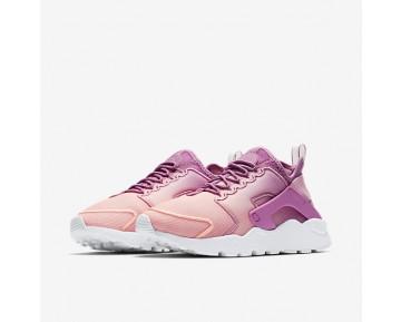 Chaussure Nike Air Huarache Ultra Breathe Pour Femme Lifestyle Orchidée/Crépuscule Brillant/Blanc/Orchidée_NO. 833292-501