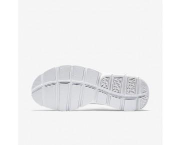 Chaussure Nike Sock Dart Pour Homme Lifestyle Blanc/Blanc/Noir/Blanc_NO. 819686-100
