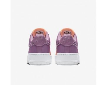 Chaussure Nike Air Force 1 Low Upstep Br Pour Femme Lifestyle Orchidée/Crépuscule Brillant/Bleu Glacier/Blanc_NO. 833123-500
