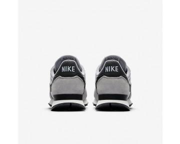 Chaussure Nike Internationalist Pour Femme Lifestyle Gris Loup/Blanc Sommet/Noir_NO. 828407-008