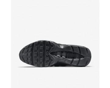 Chaussure Nike Air Max 95 Pour Homme Lifestyle Noir/Anthracite/Noir_NO. 609048-092
