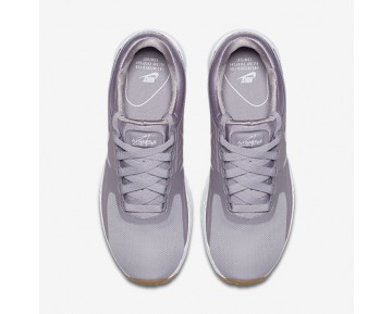 Chaussure Nike Air Max Zero Pour Femme Lifestyle Violet Provence/Gomme Marron Clair/Violet Provence_NO. 857661-500