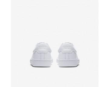 Chaussure Nike Tennis Classic Ease Pour Femme Lifestyle Blanc/Noir/Blanc_NO. 896504-100