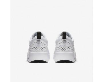 Chaussure Nike Air Max Thea Pour Femme Lifestyle Blanc/Noir_NO. 599409-103