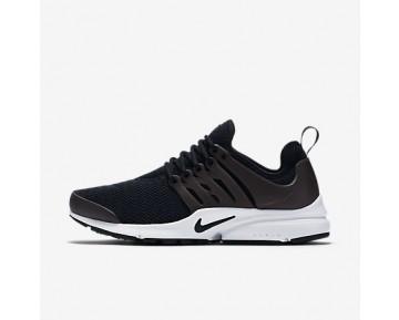 Chaussure Nike Air Presto Pour Femme Lifestyle Noir/Blanc/Noir_NO. 878068-001