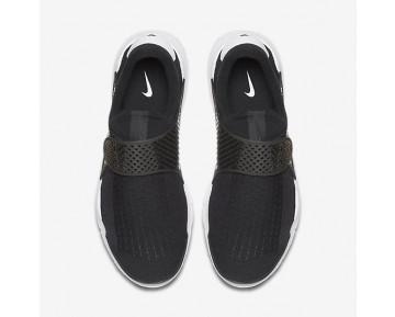 Chaussure Nike Sock Dart Pour Femme Lifestyle Noir/Blanc_NO. 819686-005