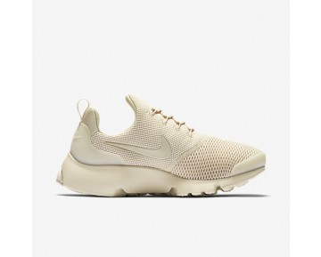 Chaussure Nike Presto Fly Pour Femme Lifestyle Flocons D'Avoine/Flocons D'Avoine/Flocons D'Avoine_NO. 910569-100