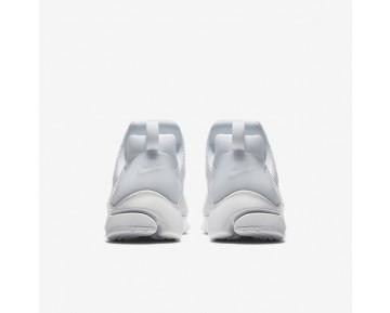 Chaussure Nike Presto Fly Pour Femme Lifestyle Blanc/Blanc/Blanc_NO. 910569-101