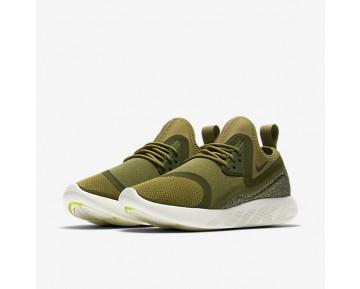 Chaussure Nike Air Max Thea Premium Pour Femme Lifestyle Vert Campeur/Vert Légion/Séquoia_NO. 923620-300