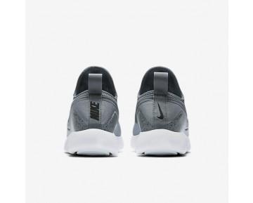 Chaussure Nike Air Max Thea Premium Pour Femme Lifestyle Gris Froid/Gris Loup/Noir_NO. 923620-002