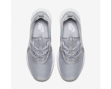 Chaussure Nike Loden Pour Femme Lifestyle Gris Loup/Blanc/Platine Pur_NO. 896298-002