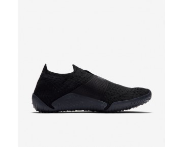 Chaussure Nike Lab City Knife 3 Flyknit Pour Femme Lifestyle Noir/Blanc_NO. 896284-001