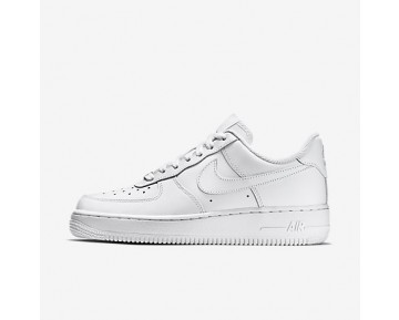 Chaussure Nike Air Force 1 07 Pour Femme Lifestyle Blanc/Blanc_NO. 315115-112
