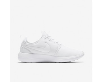 Chaussure Nike Roshe Two Pour Femme Lifestyle Blanc/Platine Pur/Blanc_NO. 844931-100