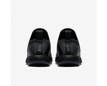 Chaussure Nike Lunarcharge Essential Pour Femme Lifestyle Noir/Noir/Volt/Gris Foncé_NO. 923620-001